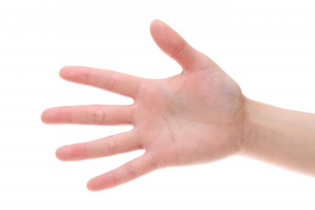夢占い「指」に関する夢の診断結果10選