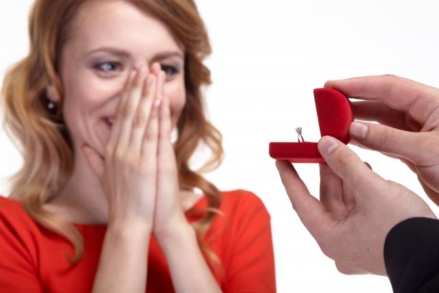 夢占い「指輪をもらう」夢の診断結果