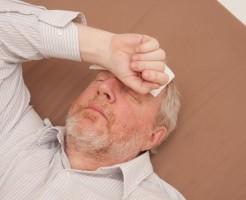 夢占い「父親が倒れる」夢の診断結果