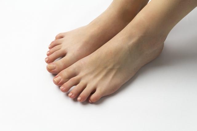 夢占い「足の指」に関する夢の診断結果