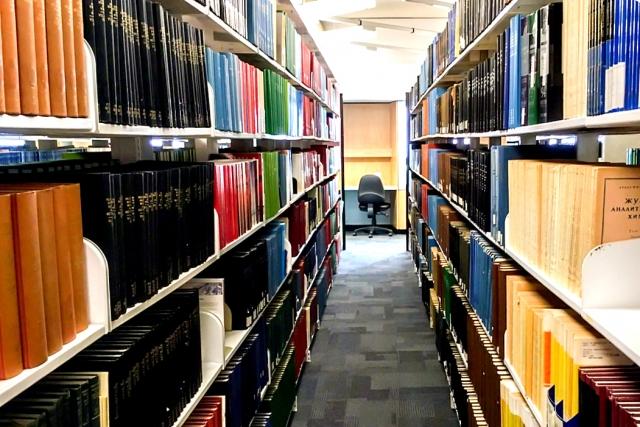 夢占い「図書館」に関する夢の診断結果