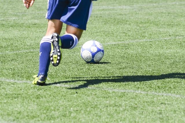 夢占い「サッカー選手」に関する夢の診断結果