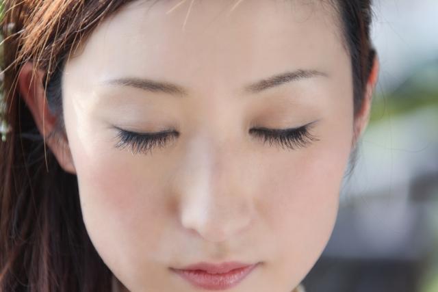 夢占い「目が見えない」夢の診断結果