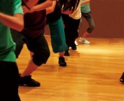夢占い「ダンス」に関する夢の診断結果