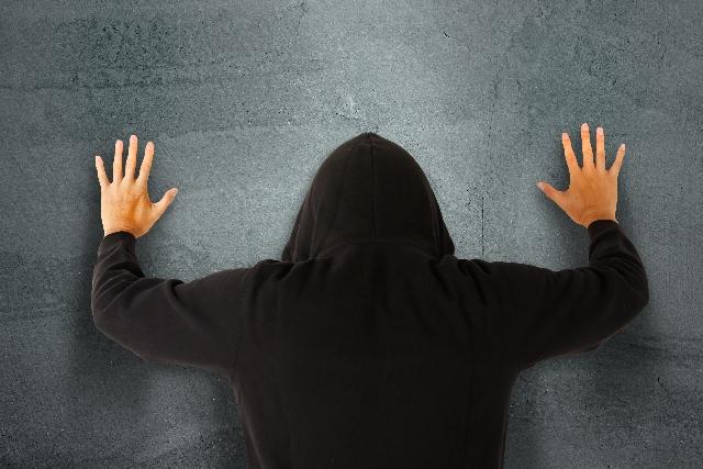 夢占い「殺人犯」に関する夢の診断結果
