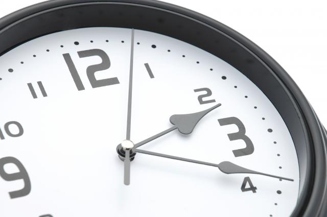 夢占い「時計」に関する夢の診断結果