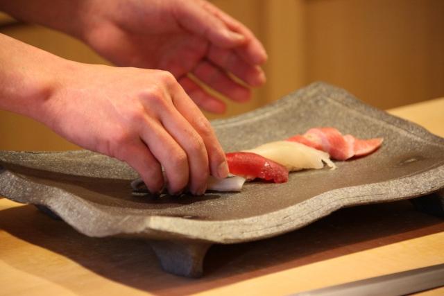 夢占い「寿司を食べる」夢の診断結果