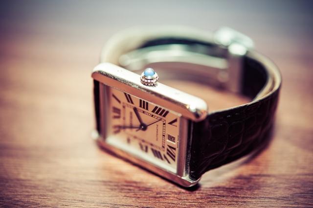 夢占い「腕時計」に関する夢の診断結果