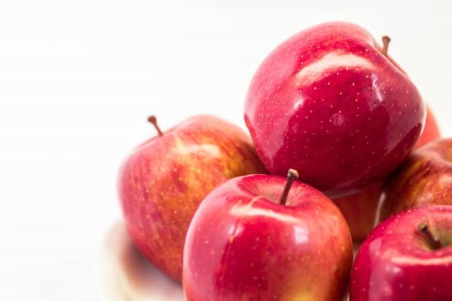 夢占い「りんご」に関する夢の診断結果