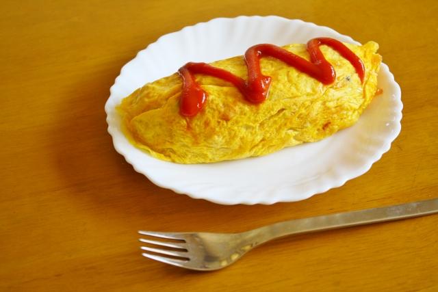 夢占い「卵料理」に関する夢の診断結果