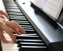 夢占い「ピアノ」に関する夢の診断結果