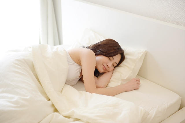 夢占い「ベッド」に関する夢の診断結果