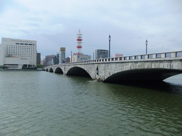 夢占い「橋から落ちる」夢の診断結果
