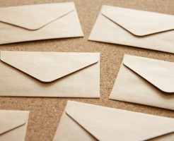 夢占い「手紙を読む」夢の診断結果