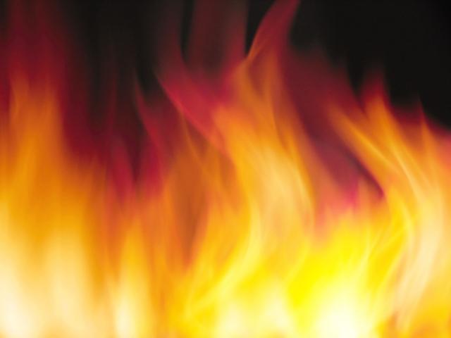 「火事」に関する夢占いの診断結果一覧