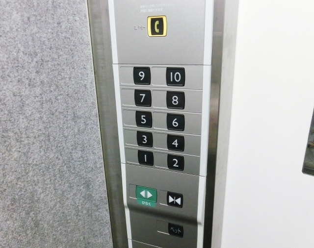 「エレベーター」に関する夢占いの診断結果一覧