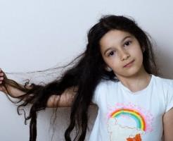 「髪」に関する夢占いの診断結果一覧