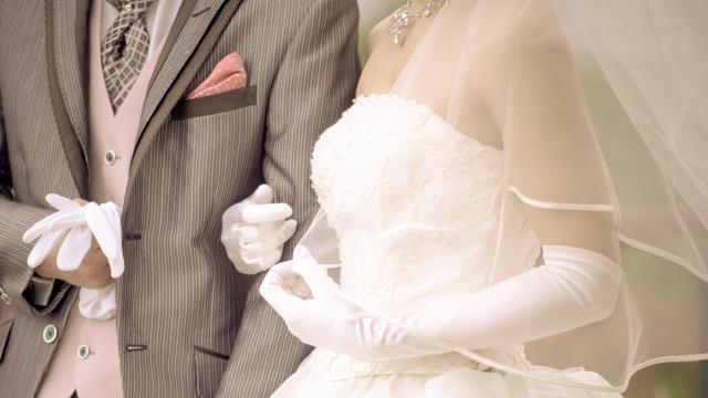 「結婚式」に関する夢占いの診断結果一覧