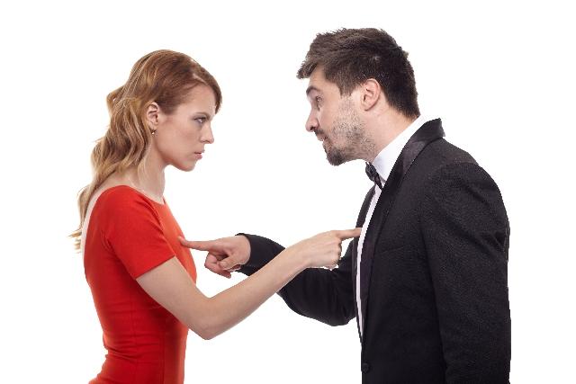 「喧嘩」に関する夢占いの診断結果一覧