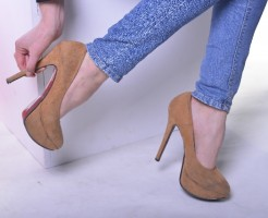 「靴」に関する夢占いの診断結果一覧