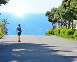 夢占い「マラソン」に関する夢の診断結果