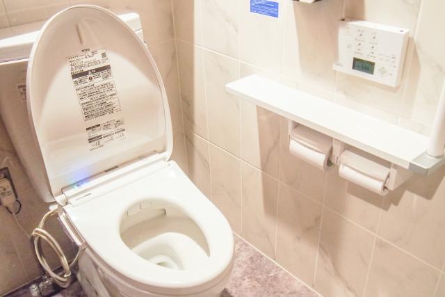 「トイレ」に関する夢占いの診断結果一覧