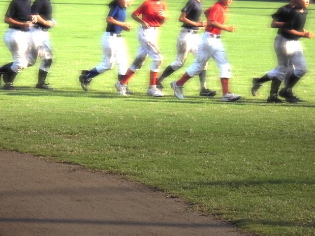 夢占い「野球選手」に関する夢の診断結果