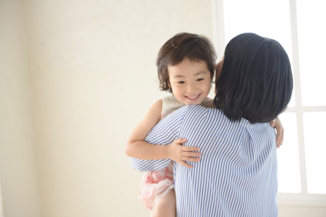「娘」に関する夢占いの診断結果