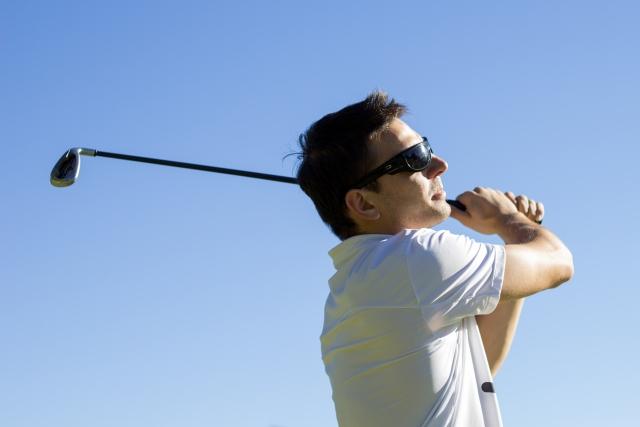 「ゴルフ」に関する夢占いの診断結果
