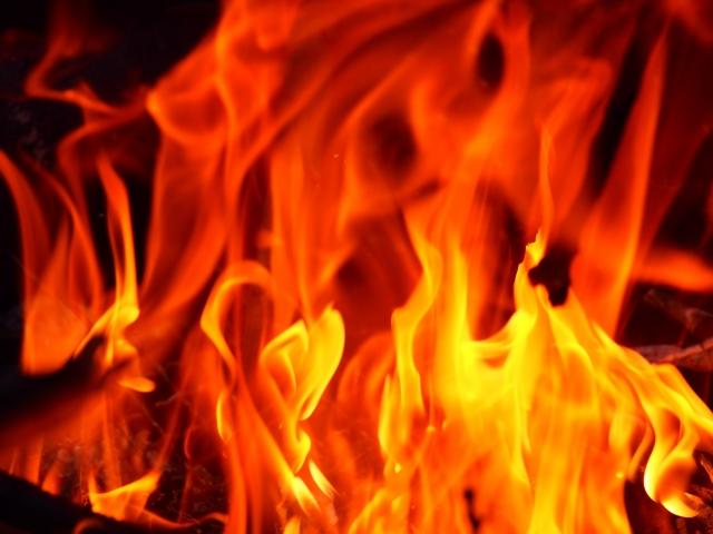 夢占い「燃える」に関する夢の診断結果
