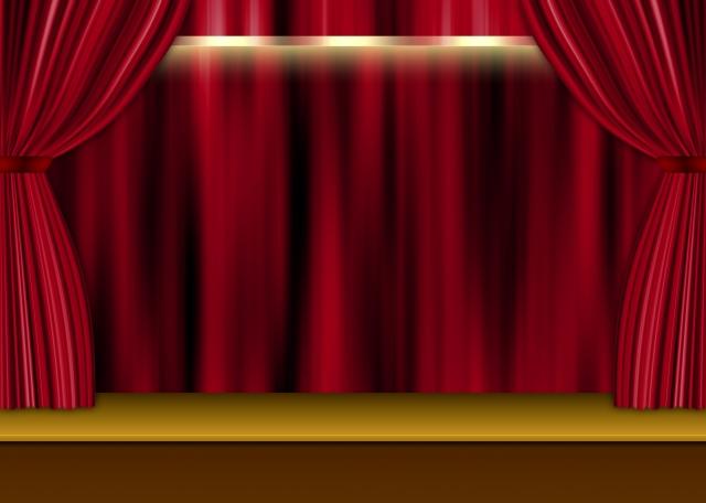 「舞台」に関する夢占いの診断結果