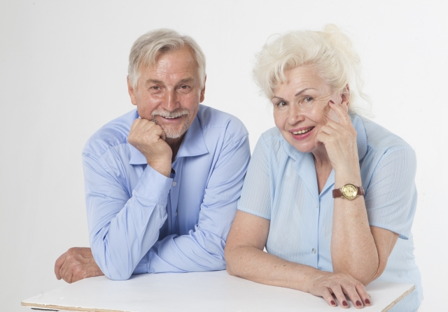 夢占い「老人」に関する夢の診断結果