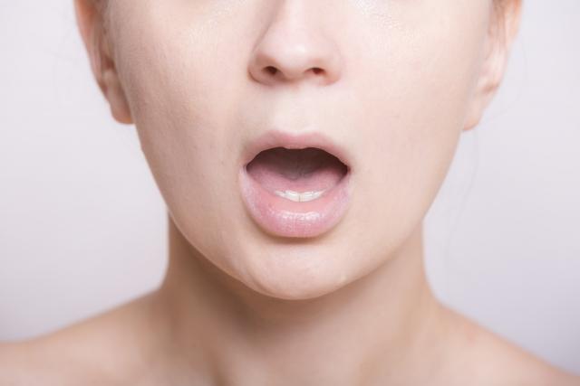夢占い「口の中」に関する夢の診断結果