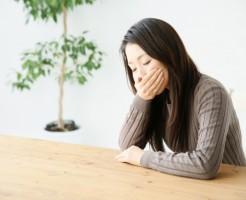 夢占い「嘔吐」に関する夢の診断結果