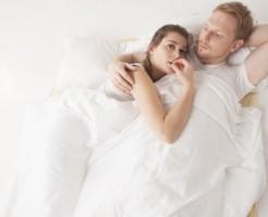 夢占い「添い寝」に関する夢の診断結果