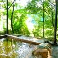 夢占い「露天風呂」に関する夢の診断結果