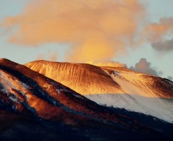 夢占い「火山」に関する夢の診断結果