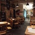 夢占い「レストラン」に関する夢の診断結果