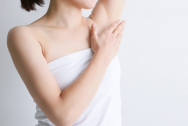 夢占い「脇毛」に関する夢の診断結果