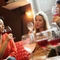 夢占い「ワイン」に関する夢の診断結果
