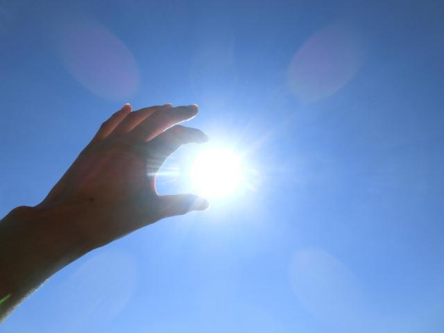 夢占い「手」に関する夢の診断結果