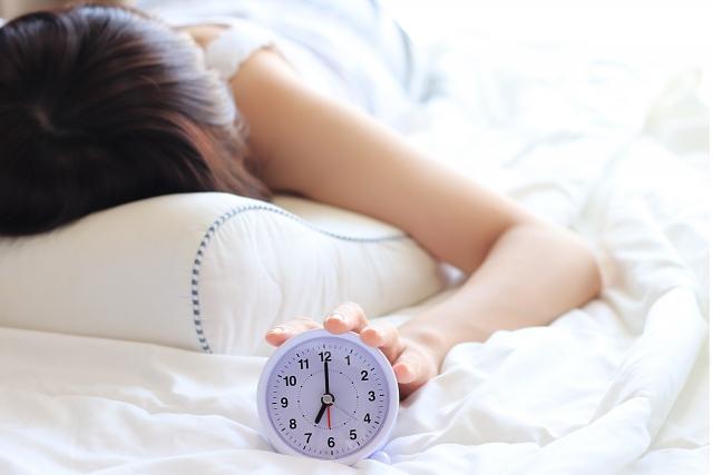 夢占い「寝坊」に関する夢の診断結果