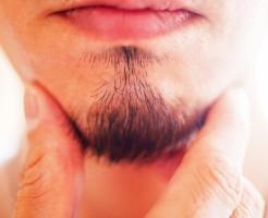 夢占い「髭」に関する夢の診断結果