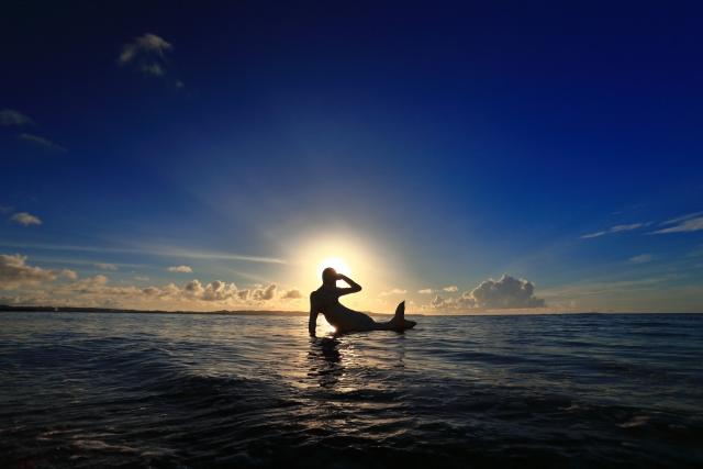 夢占い「人魚」に関する夢の診断結果