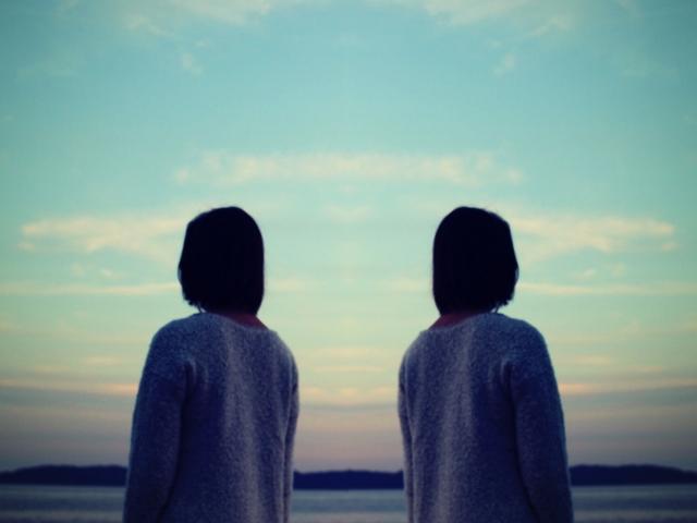 夢占い「双子」に関する夢の診断結果
