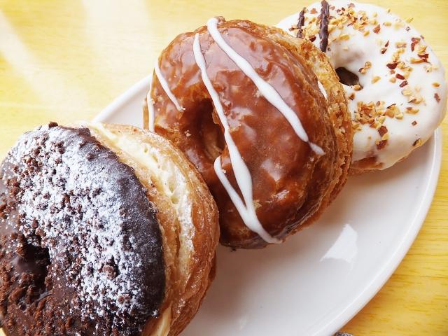 夢占い「ドーナツ」に関する夢の診断結果