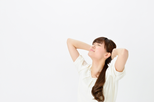 夢占い「焦る」夢の診断結果