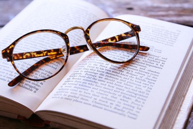 夢占い「メガネ」に関する夢の診断結果