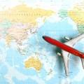夢占い「海外」に関する夢の診断結果