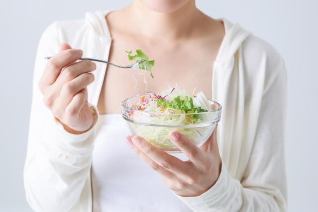 夢占い「サラダ」に関する夢の診断結果